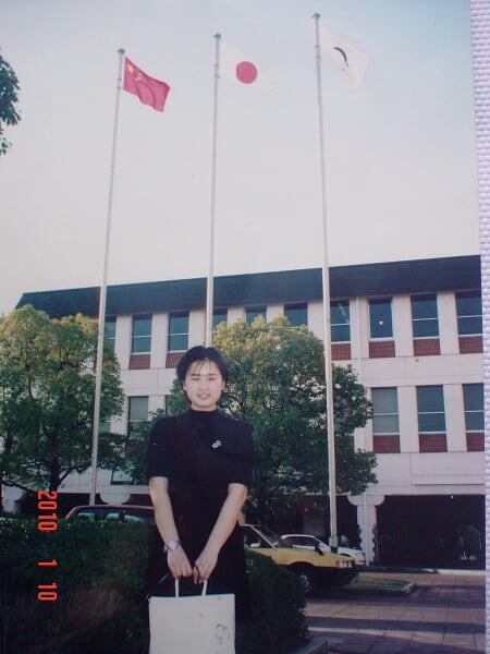 我的第一次出国 - lmh.long - lmh.long的博客